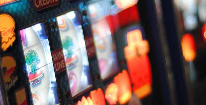 Slot Machine Maintenance