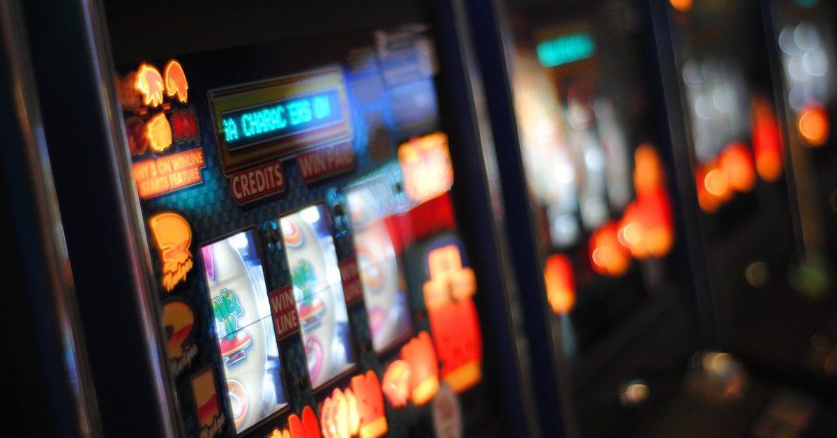 IGB Underage Compliance - Slot Machines2