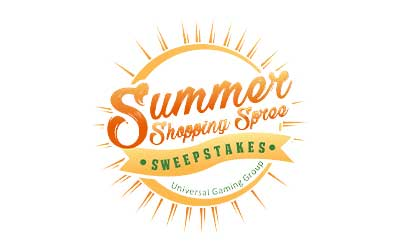 Summer Shopping Spree