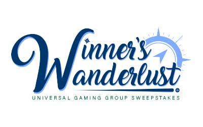 Winner's Wanderlust